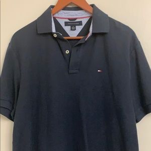 Tommy Hilfiger Polo Shirt - M